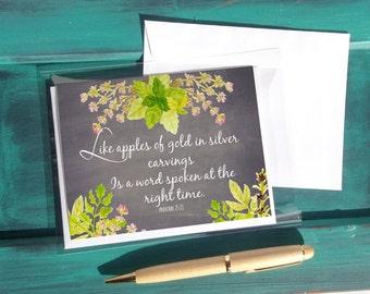 Kind Words - jw greeting cards - jw cards