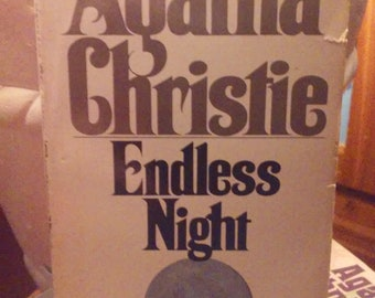 Endless Night Agatha Christie Paperback