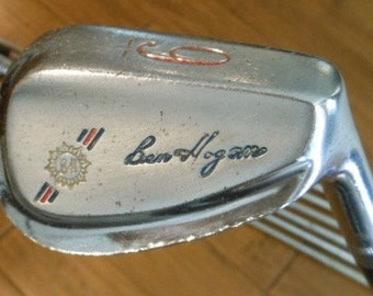 1966 HOGAN PC-5 IRONS - Vintage Collectible Ben Hogan 2 Thru 9 Tour Blades