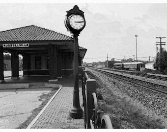 Russellville Station #25/30