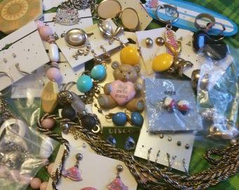 Destash Jewelry Lot #1