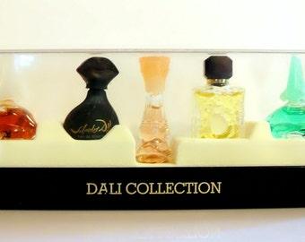 Vintage Fragrance Sets