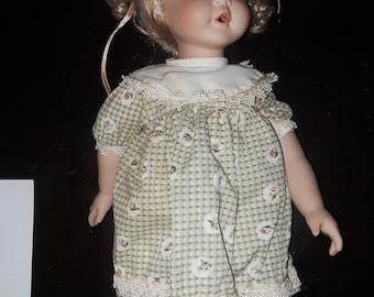 Porceline Doll 60s