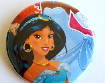 10 Upcycled Disney Princess - Prinzessin Partyüberraschung - Prinzessin-Geburtstags-Party - Prinzessin Jasmine Favor - Prinzessin Jasmine Party Taste