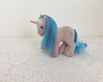 BUTTONS, So Soft Buttons Pony, My Little Pony, vintage G1 My Little Pony, Friendship is Magic