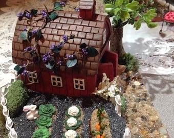 Miniature Rows of Miniature Vegetables, Fairy Garden Miniatures, Miniature Indoor Outdoor Garden Vegetables, Terrarim Accessory, Diorama