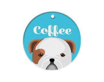 Custom Dog Tags Pet Tags Dog ID Pet ID Tag Boston Terrier