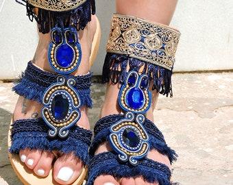Sandals Cleopatra