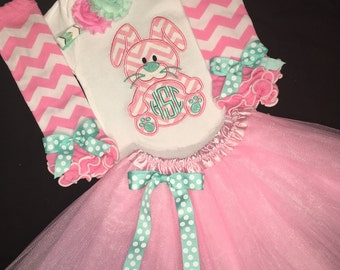 Girl Toddler Easter Outfits, Toddler Girl Easter  Outfit, Girl Easter Bunny Outfit, Easter Outfits for Girls