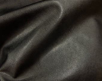 """Leather 8""""x10"""" SAFFIANO Black Weave Embossed Cowhide 2.5-3oz/ 1-1.2mm PeggySueAlso™ E8201-09"""