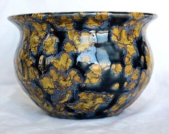 Cosmic Ceramic Planter