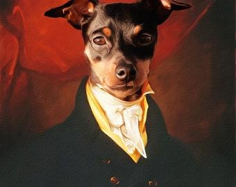 Pet drawing, dog portrait, pet painting, custom pet portrait, pet portrait custom, custom dog portrait, pet portrait