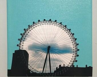 Ferris Wheel Woes