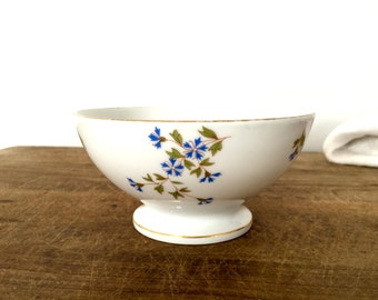 Vintage Bowl cafe au lait