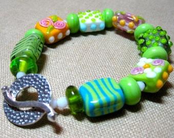 Candyland Bracelet - B184