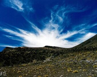 Tongario Cloud Burst