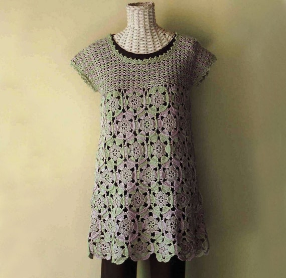 Crochet tunic pattern rows interpretation of the diagrams crochet tunic pattern rows interpretation of the diagrams japanese crochet pattern crochet dress pattern custom order from onlyfavoritepatterns on ccuart Images