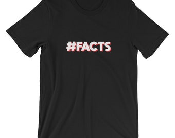 Facts Tee