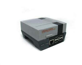 NES Classic mini Raspberry Pi Case