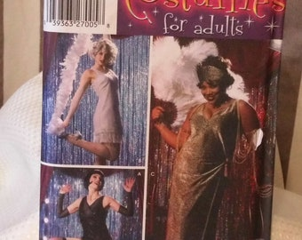 Simplicity 5400 - Costumes for adults