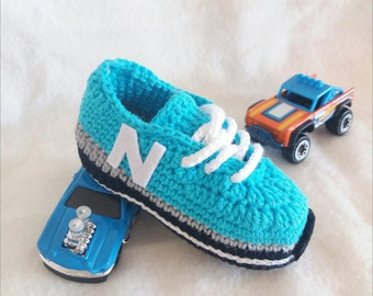 New Balance crochet woven shoes/sports shoes for boys or girls New Balance model