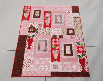 Oodles of Love Quilt