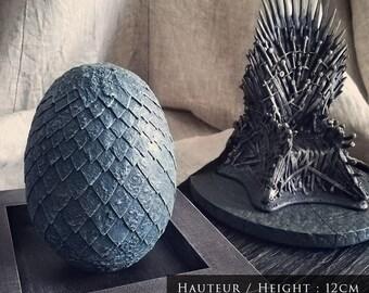 Dragon Egg (customizable color)