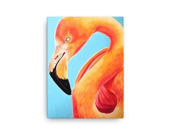 Flamingo Thoughts