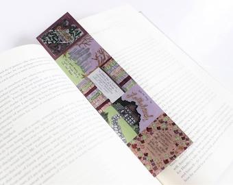 Outlander #2 Bookmark