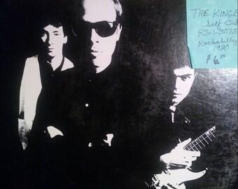 The Kingbees, record Vinyl