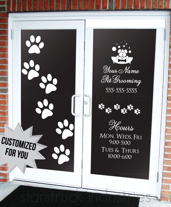 Pet Grooming Salon Dog Daycare Veterinarian Business Hours