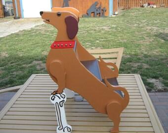Special Order Weiner Dog Dachshund Dog Steps Bed Steps