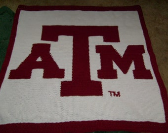 lap ghan with texas logo image