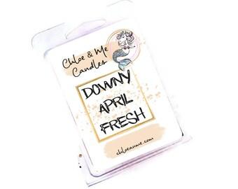 Parasoy Wax Melt Clamshell- Downy April Fresh