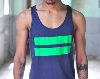 Navy Equal Rights EQUALITY Tank