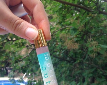 MELLOW OUT- The Perfume Oil