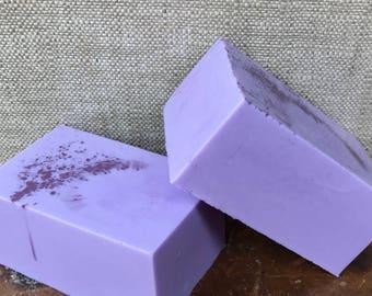 Elusive Soap