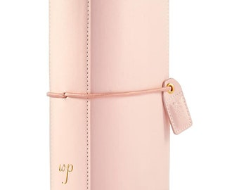 Webster's Pages - Color Crush - Pocket Traveler's Planner - Blush Pink