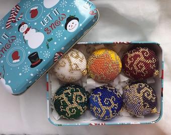 Christmas ornaments set Christmas balls set Christmas gift tree toy set Xmas ornament New year gifts Christmas decor Christmas tree ball set