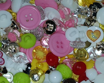 fancy buttons sewing buttons, lot fancy x 200 buttons acrylic buttons, knitting, fancy buttons buttons and various wood