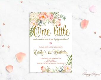 1st birthday invite etsy filmwisefo