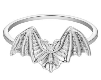 Stackable Bat Ring