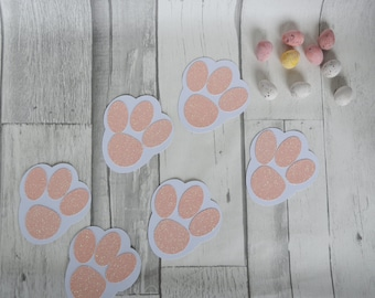 Easter Bunny Feet, Easter Egg Hunt, Easter Decor, Easter Party Ideas, Easter Crafts, Kids Easter Party Decor