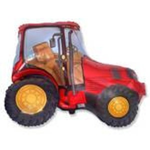 Tractor Decorations Etsy