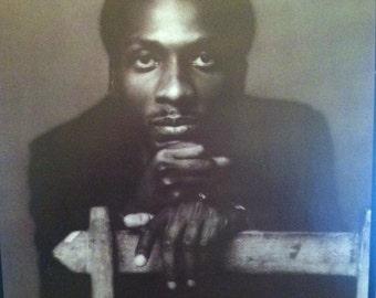 Jimmy Cliff Follow My Mind Vinyl Reggae Record Album