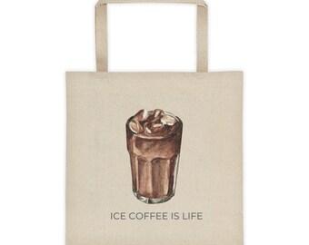 Tote Coffee Bag