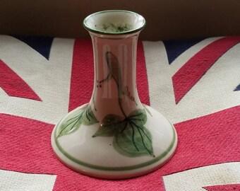 """Tiny """"Neda Visbuy"""" Ceramic Vase!"""
