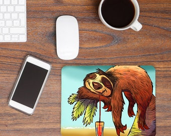 Mousepad Sloth Chill Out MP26