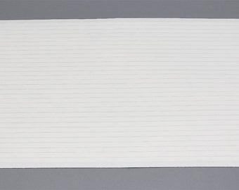 "Size 1/2""(16""W x 50""L) Mr. Pleater Board, pleats fabric, fast and easy."
