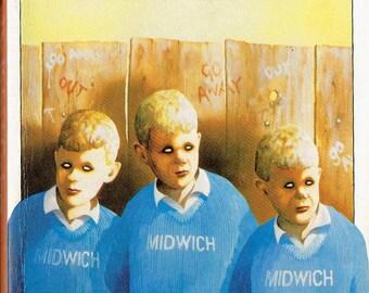 The Midwich Cuckoos. By John Wyndham.